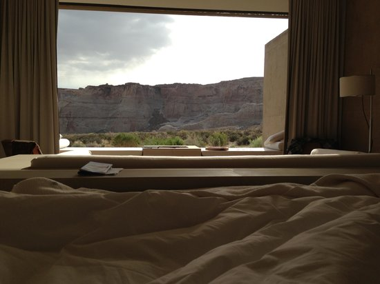Amangiri: Suite 26