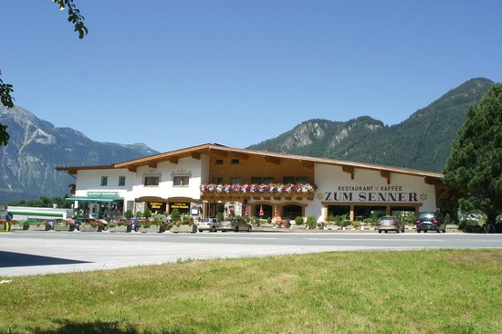 Zum Senner Zillertal