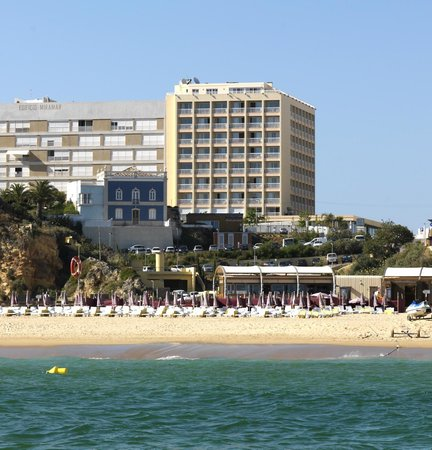Photo of Hotel Jupiter Praia da Rocha