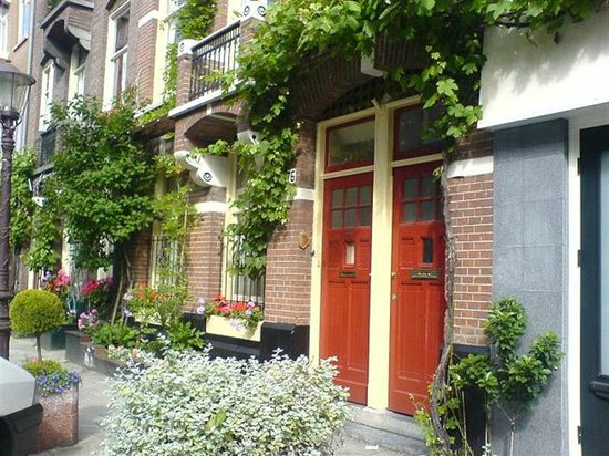 Photo of Annette's B&B Amsterdam