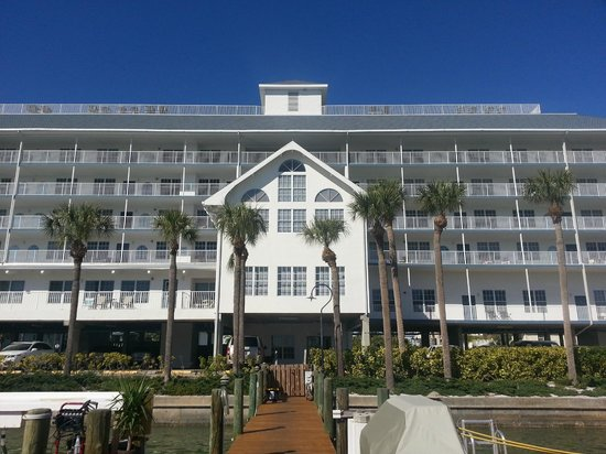 Photo of Dockside Condos Clearwater