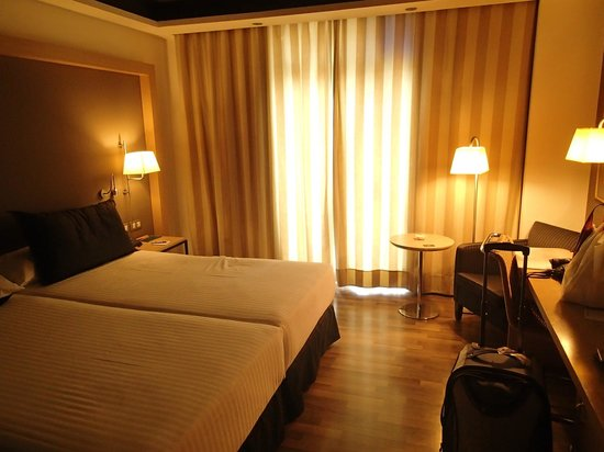 Hotel Jazz: Standard Room