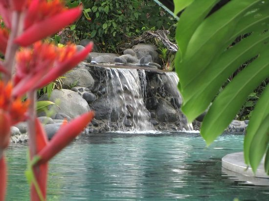 Arenal Springs Resort and Spa: Hot Springs