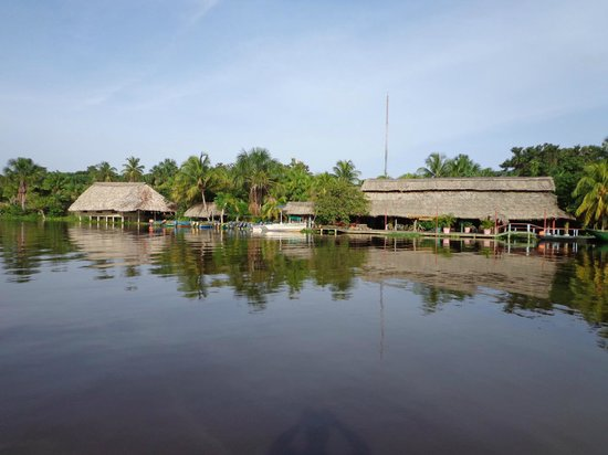 Photo of Orinoco Delta Lodge Tucupita