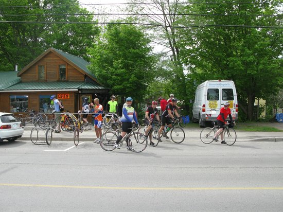 bloomfield bicycle club, 225 main street, bloomfield