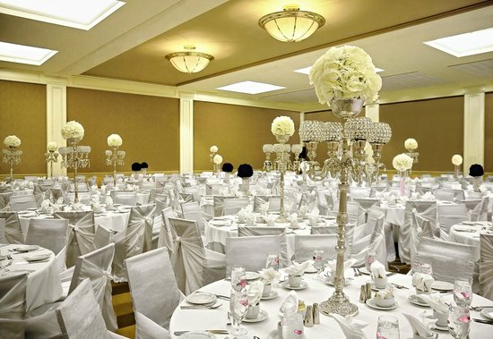 The Westin Calgary: Ballroom - Wedding