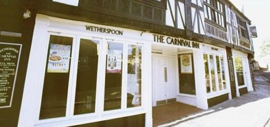 Bridgwater, UK: Carnival Inn