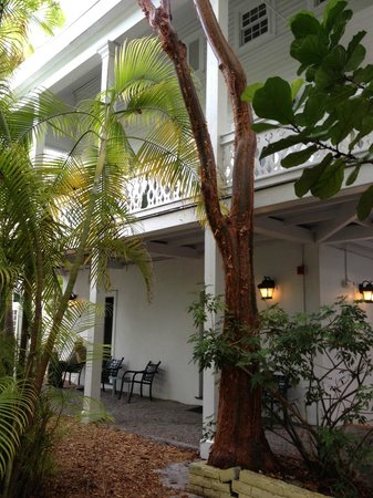 Key Lime Inn: Maloney House