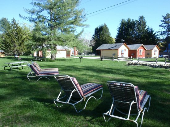 Manchester, VT: lounge chairs