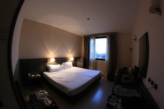 Aemilia Hotel: Suite