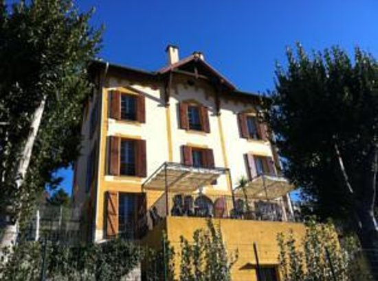 Photo of Gite Chalet Pietri Olivese
