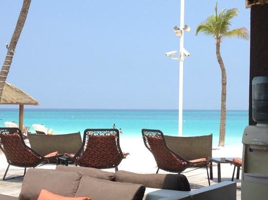 Bucuti &amp; Tara Beach Resorts Aruba : heaven! 