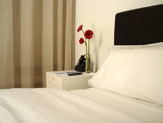 Vain Boutique Hotel: Superior room