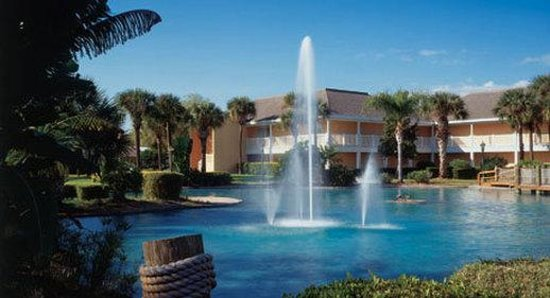 Wyndham Orlando Resort: Exterior View