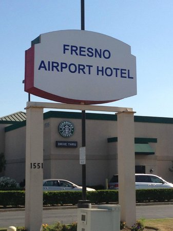 Photo of Courtyard By Marriott Fresno Airport