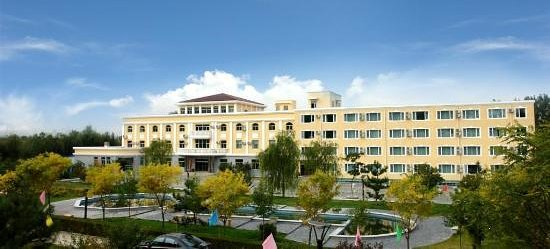 Photo of Badaling Ski Resort Hotel Beijing