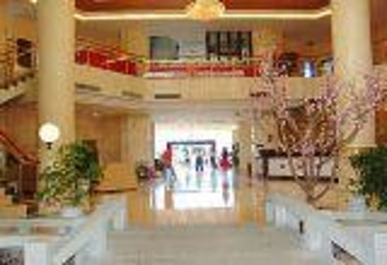 Qinzhou hotels