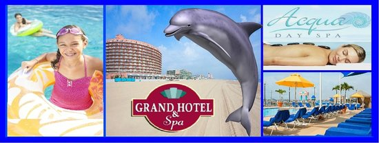 Grand Hotel &amp; Spa: Grand Hotel&amp; Spa
