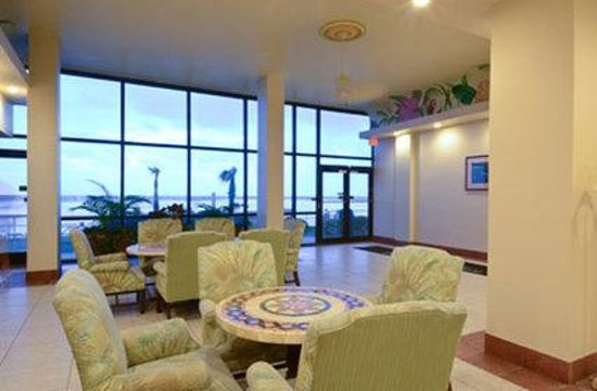 Oceanside Inn: Convenient Daytona Beach Location