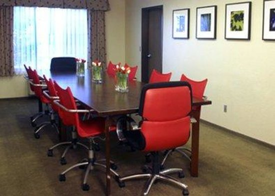Cle Elum, WA: Meeting Room