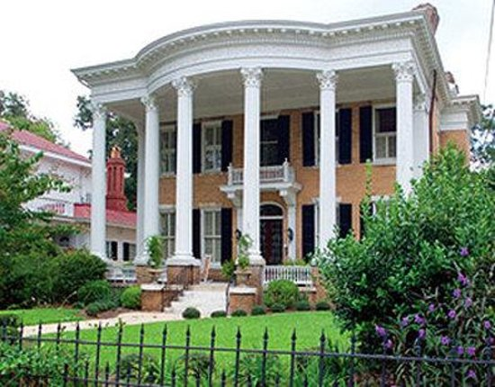 Macon, GA: Area Attraction