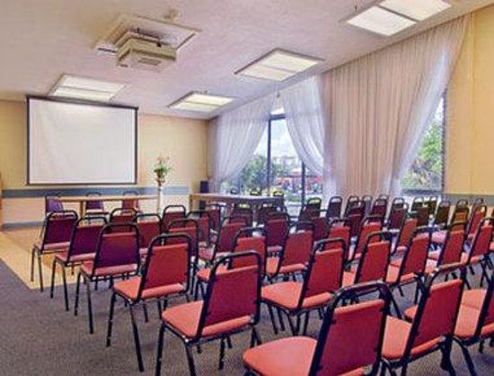 Thunderbird Beach Resort Hotel Miami: Meeting Room