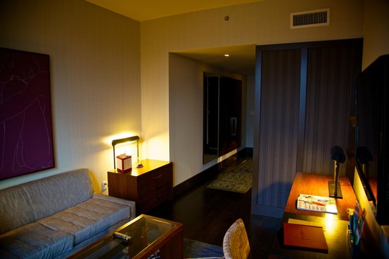 bedroom suite picture of eventi a kimpton hotel new york city
