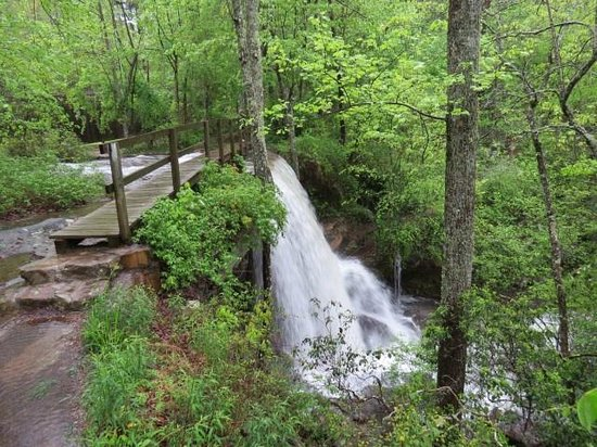Fort Payne, AL: Indian Falls