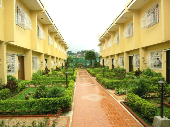Photo of Baguio Holiday Villa Court