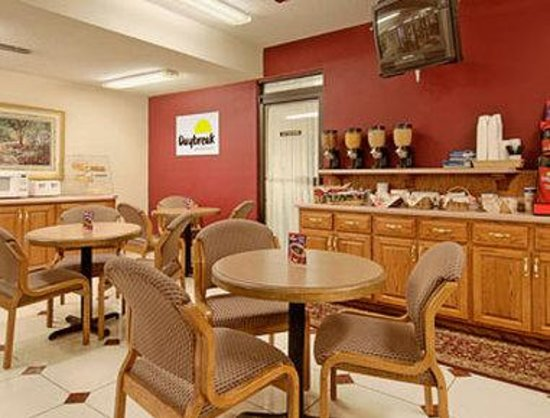 Days Inn &amp; Suites Starkville: Breakfast Area