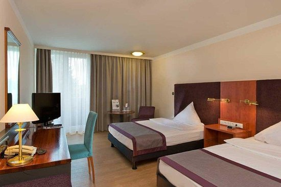 Photo of BEST WESTERN Grand City Hotel Kassel