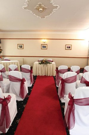 BEST WESTERN Heronston Hotel: Heronston Hotel Wedding Events OP