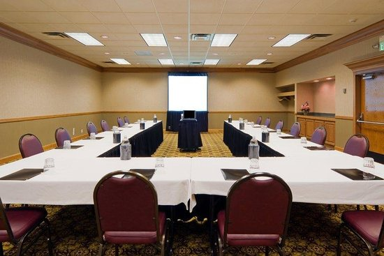 Holiday Inn Cincinnati-Airport: Meeting Room - U-Shape