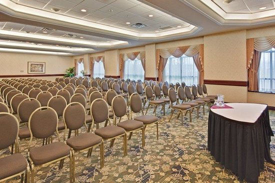 Oakville, Canada: Halton Ballroon for your next Meeting