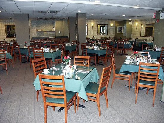 ‪‪Holiday Inn Midtown / 57th St‬: Restaurant‬