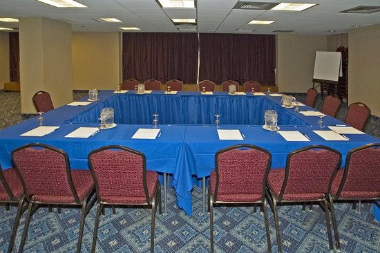 Holiday Inn Midtown / 57th St: Meeting Room