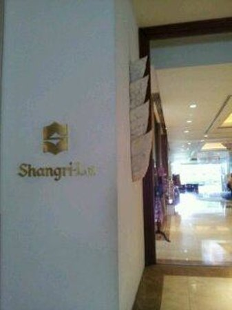 Shangri-La Hotel, Chiang Mai :  
