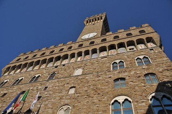 Albergo Firenze: Area Attractions