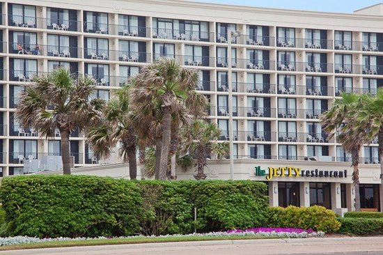 Holiday Inn Resort Galveston-On The Beach: Holiday Inn Resort Galveston on the Beach