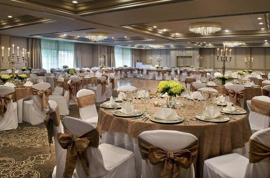 Hilton Greenville: Palmetto Ballroom