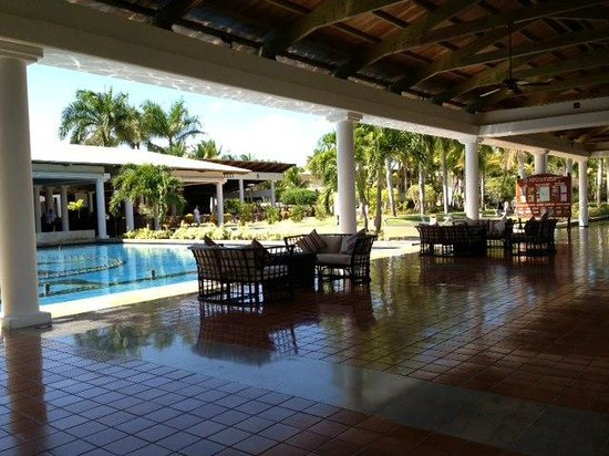 Catalonia Bavaro Beach, Casino &amp; Golf Resort: Lobby