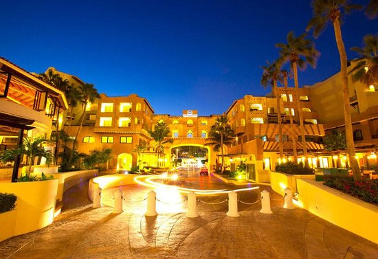 Photo of Hotel Marina Cabo San Lucas