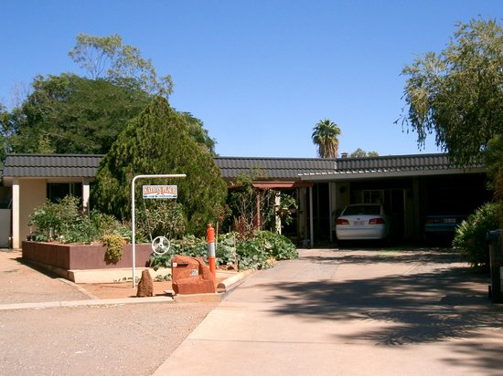 Nthaba Cottage B&B