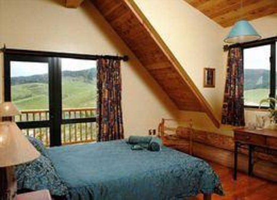 Photo of Huntaway Lodge Rural Homestay Wellington