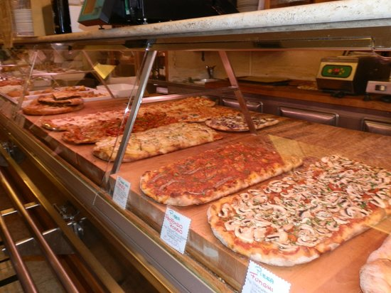 Eating Italy Food Tour Reviews