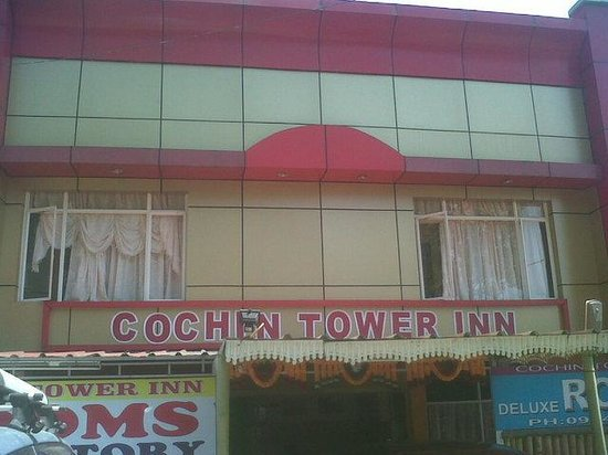 Cochin Tower Inn