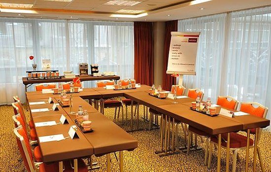 Mercure Budapest Korona: Professional meeting