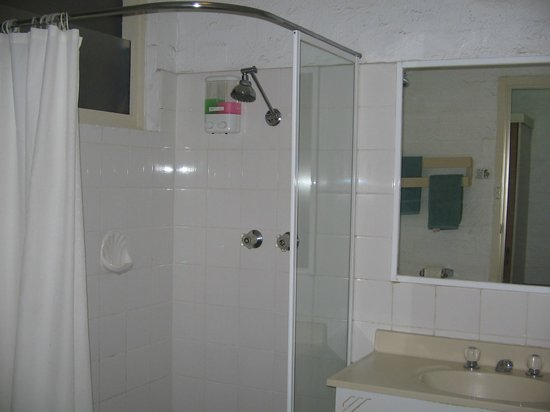 Nambucca Heads, Australia: Standard Bath Room