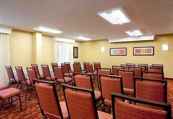 Courtyard by Marriott Los Angeles Torrance/Palos Verdes: Meeting Room