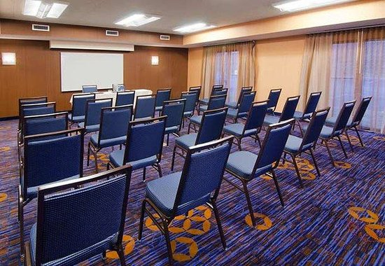 Eden Prairie, MN: Meeting Room